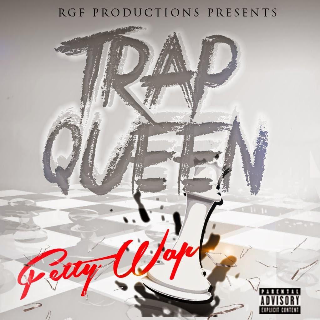 متن و دانلود آهنگ Trap Queen از Fetty Wap