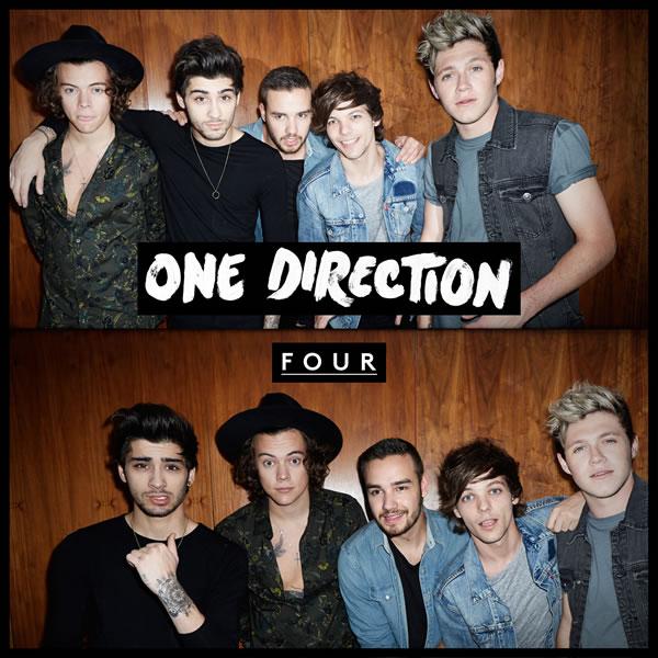 دانلود و ترجمه فارسی متن آهنگ Fireproof از One Direction