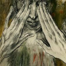 داستان کوتاه انگلیسی The Blind Man با ترجمه فارسی