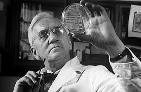 ترجمه فارسی داستان کوتاه انگلیسی Alexander Fleming