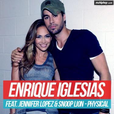 ترجمه متن و دانلود آهنگ Physical از Enrique Iglesias