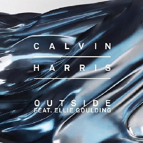 ترجمه متن و دانلود آهنگ OutSide از Calvin Harris