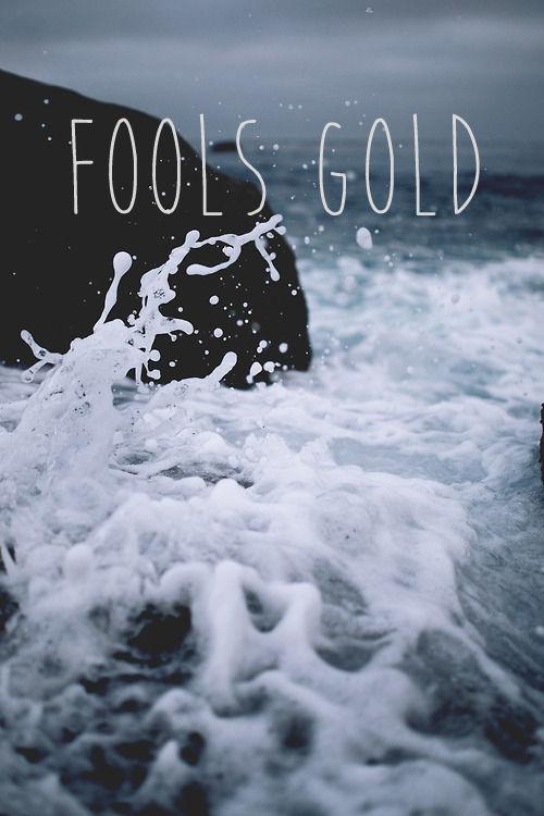 ترجمه متن و دانلود آهنگ Fool's gold از One Direction