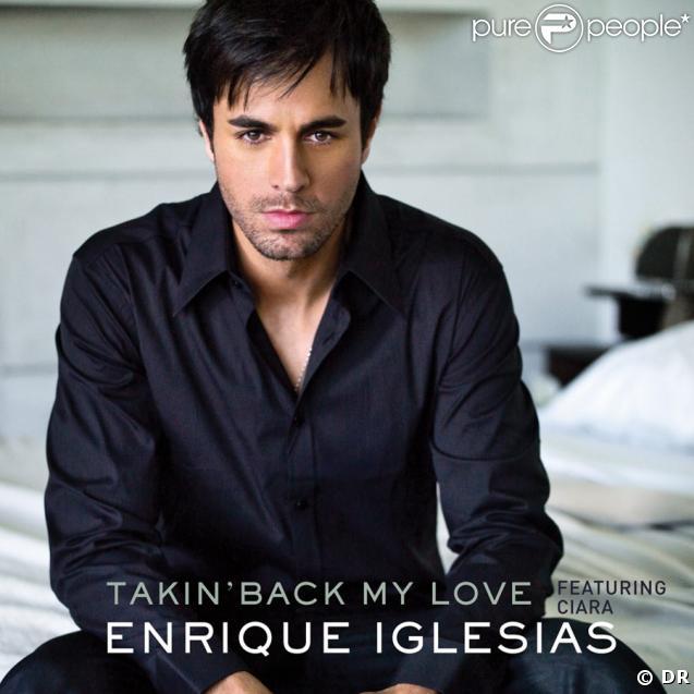 ترجمه متن و دانلود آهنگ Takin Back My Love از Enrique Iglesias