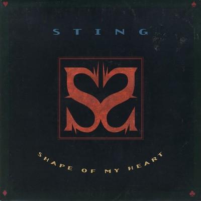 ترجمه متن و دانلود آهنگ Shape of My Heart از Sting