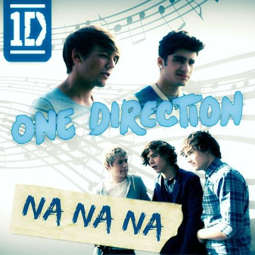 ترجمه متن و دانلود آهنگ Na Na Na از One Direction