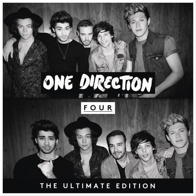 ترجمه متن و دانلود آهنگ Where Do Broken Hearts Go از One Direction