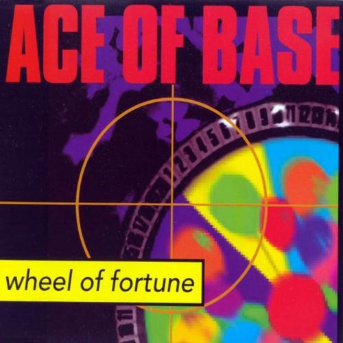 ترجمه متن و دانلود آهنگ Wheel Of Fortune از Ace of Base