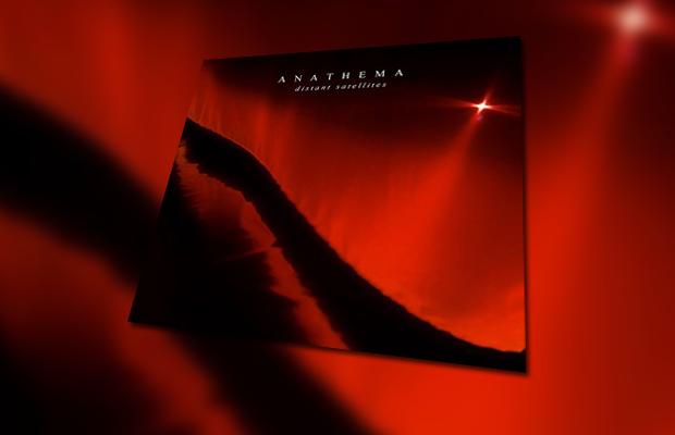 ترجمه متن و دانلود آهنگ The Lost Song Part 2 از Anathema