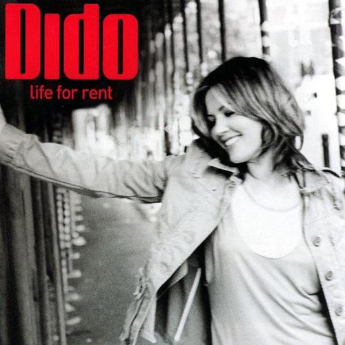 ترجمه متن و دانلود آهنگ Life for Rent از Dido
