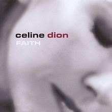 ترجمه متن و دانلود آهنگ Faith از Celine Dion