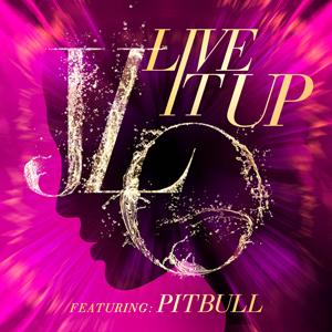 دانلود زیرنویس فارسی موزیک ویدیو Live It Up از Jennifer Lopez