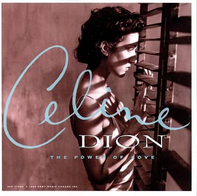 ترجمه متن و دانلود آهنگ The Power Of Love از Celine Dion