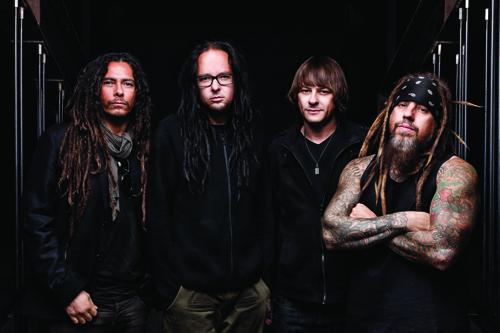 ترجمه متن و دانلود آهنگ It's On از Korn