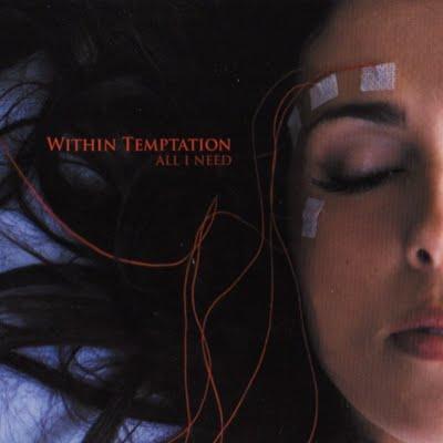 ترجمه متن و دانلود آهنگ All I Need از Within Temptation