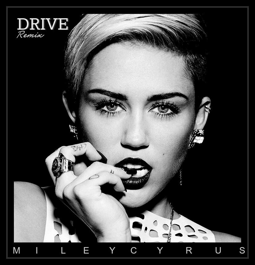 ترجمه متن و دانلود آهنگ Drive از Miley Cyrus