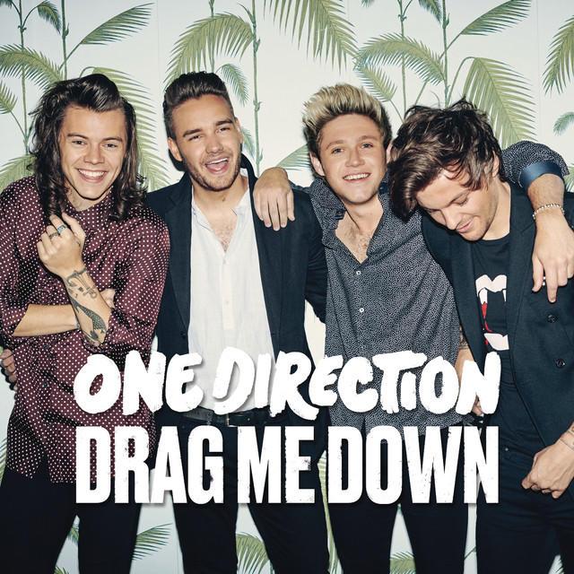 ترجمه متن و دانلود آهنگ Drag Me Down از One Direction
