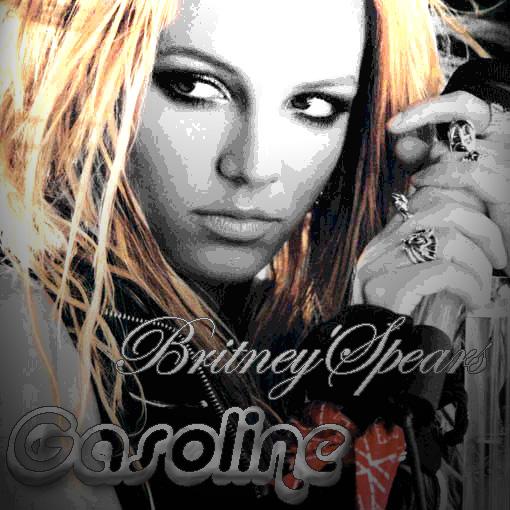 ترجمه متن و دانلود آهنگ Gasoline از Britney Spears