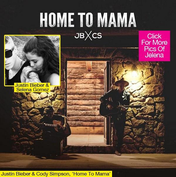 ترجمه متن و دانلود آهنگ Home To Mama از Justin Bieber و Cody Simpson