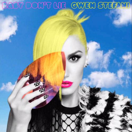 ترجمه متن و دانلود آهنگ Baby Don't Lie از Gwen Stefani