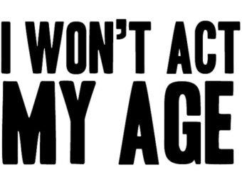 ترجمه متن و دانلود آهنگ Act My age از One Direction
