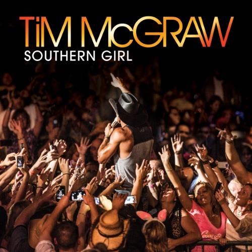 ترجمه متن و دانلود آهنگ Southern Girl از Tim McGraw