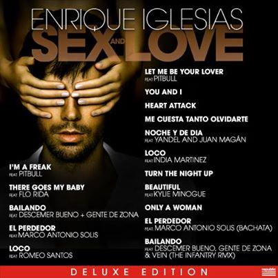 ترجمه متن و دانلود آهنگ Still Your King از Enrique Iglesias