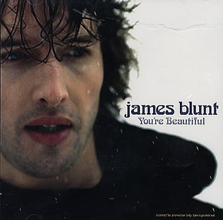 ترجمه متن و دانلود آهنگ You're Beautiful از James Blunt