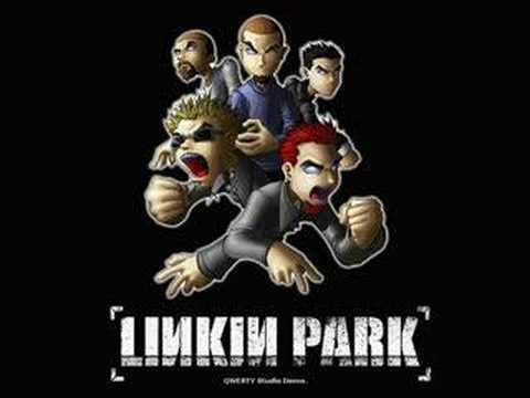 ترجمه متن و دانلود آهنگ Qwerty از Linkin Park
