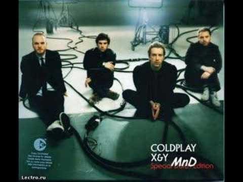 ترجمه متن و دانلود آهنگ Square One از Coldplay