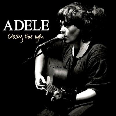 ترجمه متن و دانلود آهنگ Crazy for You از Adele