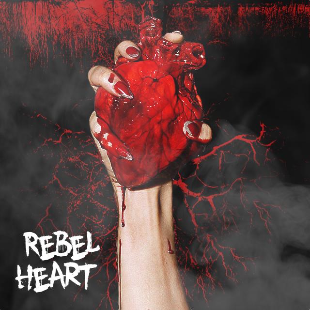 ترجمه متن و دانلود آهنگ Rebel Heart از Madonna