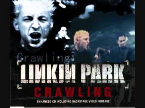 ترجمه متن و دانلود آهنگ Crawling از Linkin Park