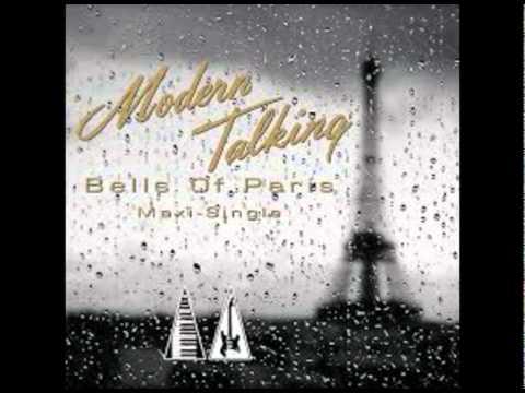 ترجمه متن و دانلود آهنگ Bells Of Paris از Modern Talking