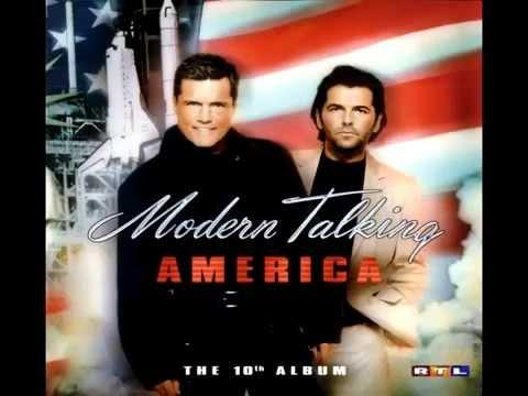 ترجمه متن و دانلود آهنگ From Coast to Coast از Modern Talking