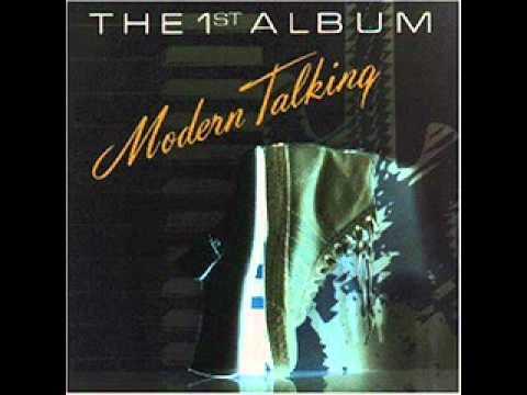 ترجمه متن و دانلود آهنگ There's Too Much Blue In Missing You از Modern Talking