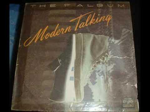 ترجمه متن و دانلود آهنگ One In A Million از Modern Talking