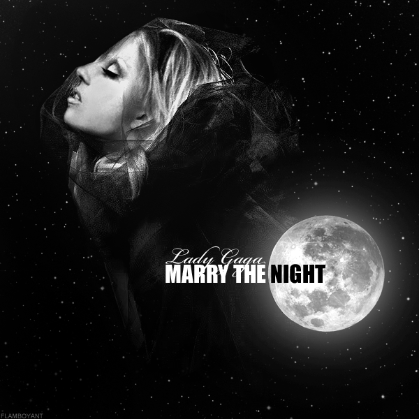 ترجمه متن و دانلود آهنگ Marry the Night از Lady Gaga
