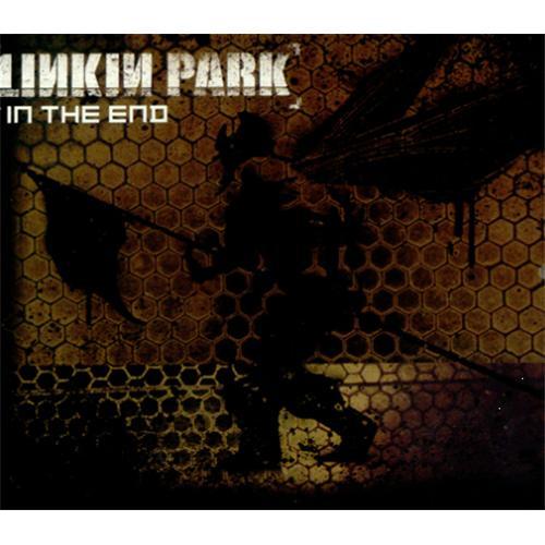 ترجمه متن و دانلود آهنگ In the End از Linkin Park