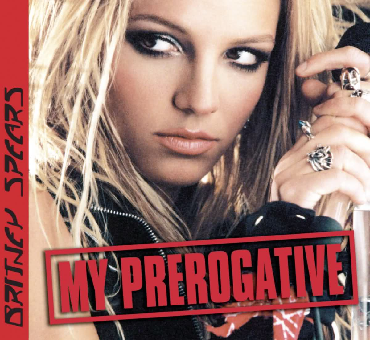 ترجمه متن و دانلود آهنگ My Prerogative از Britney Spears