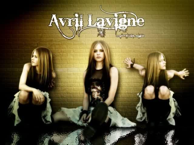 ترجمه متن و دانلود آهنگ Anything But Ordinary از Avril Lavigne