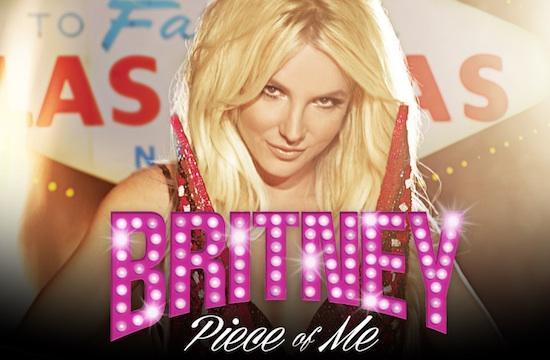 ترجمه متن و دانلود آهنگ Piece of Me از Britney Spears
