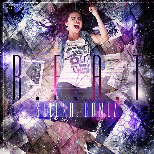 ترجمه متن و دانلود آهنگ B.E.A.T از Selena Gomez