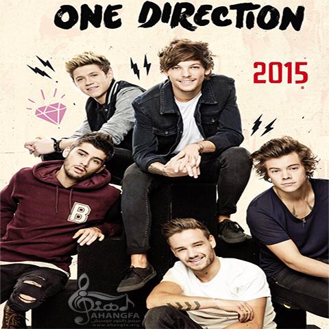 ترجمه متن و دانلود آهنگ Infinity از One Direction