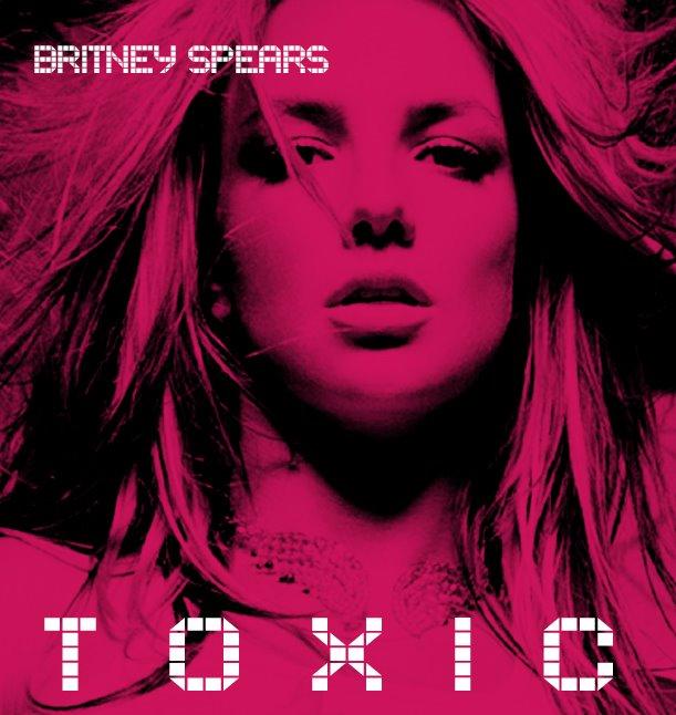 ترجمه متن و دانلود آهنگ Toxic از Britney Spears