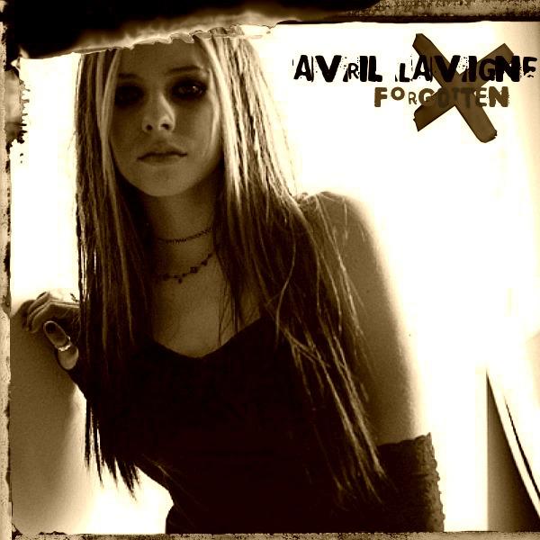 ترجمه متن و دانلود آهنگ Forgotten از Avril Lavigne
