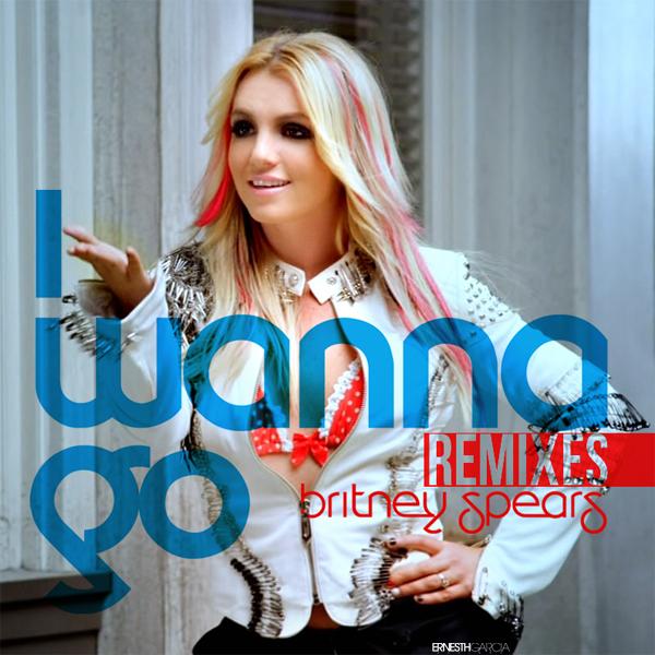 ترجمه متن و دانلود آهنگ I Wanna Go از Britney Spears