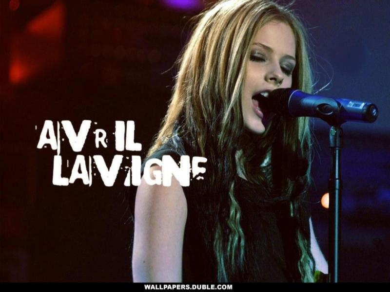 ترجمه متن و دانلود آهنگ Losing Grip از Avril Lavigne