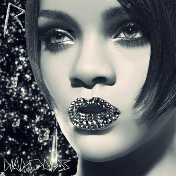 ترجمه متن و دانلود آهنگ Diamond از Rihanna