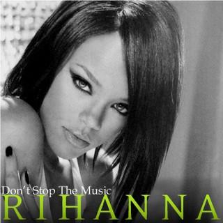 ترجمه متن و دانلود آهنگ Don't Stop The Music از Rihanna